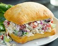 CHICKEN SALAD ON CIABATTA1