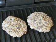 Chick Pea nad Walnut Burgers (4)